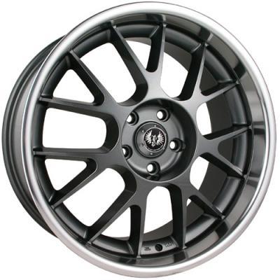 ST-7 Hyper Mesh Tires