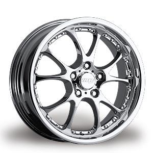 Series 036 Tires