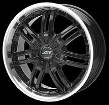Haze (AR363) Tires