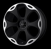 Zero (KM660) Tires