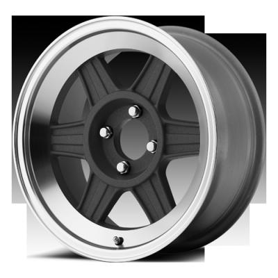 MR124 Tires