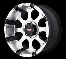 MO955 Tires