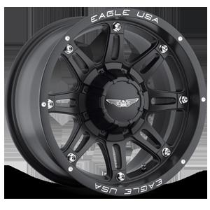 Series 027 Tires