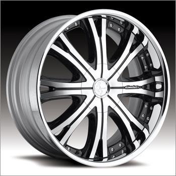 LT-8 (52 B) Tires