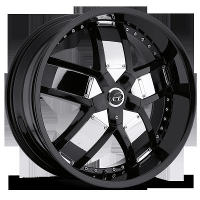 Lombardi Tires