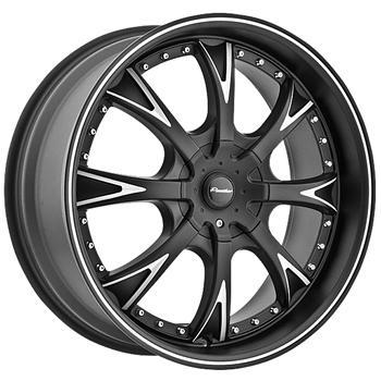 907 - Evo Tires