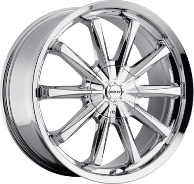 M110 Tires